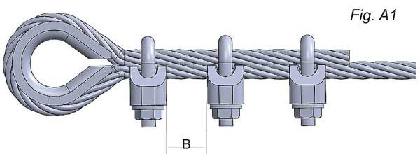 Generous Wire Rope Grip Contemporary - Electrical Circuit Diagram ...
