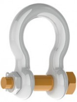 DNV Type Approved Shackles
